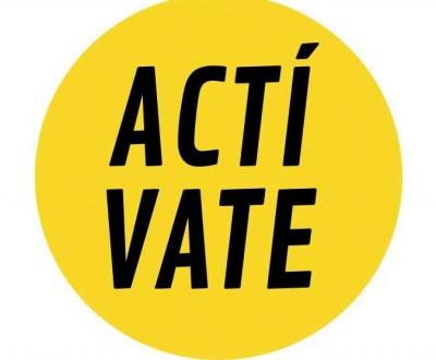 Logotipo de Google Actívate