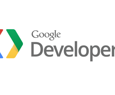 Logo de Google Developers